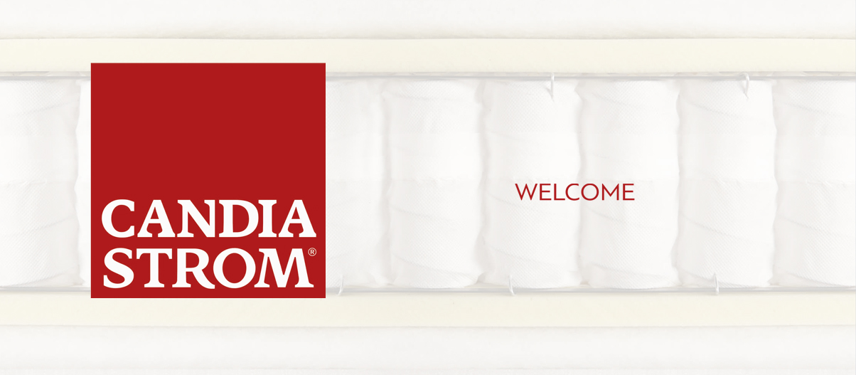 Candia Storm assigns its digital media presence to Admine