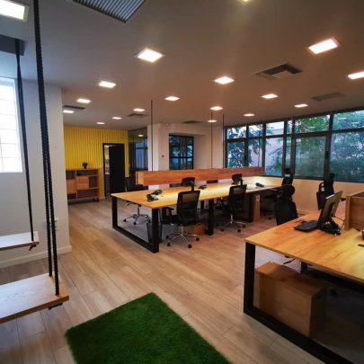 Γραφεία ATH1