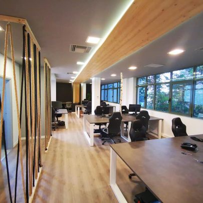 Γραφεία ATH4