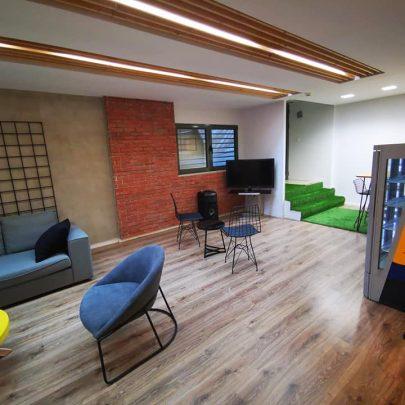 Γραφεία ATH6